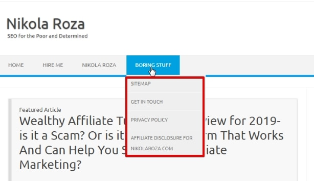 Does Google Hate Affiliate Sites/Blogs? Can They Rank High in Google?