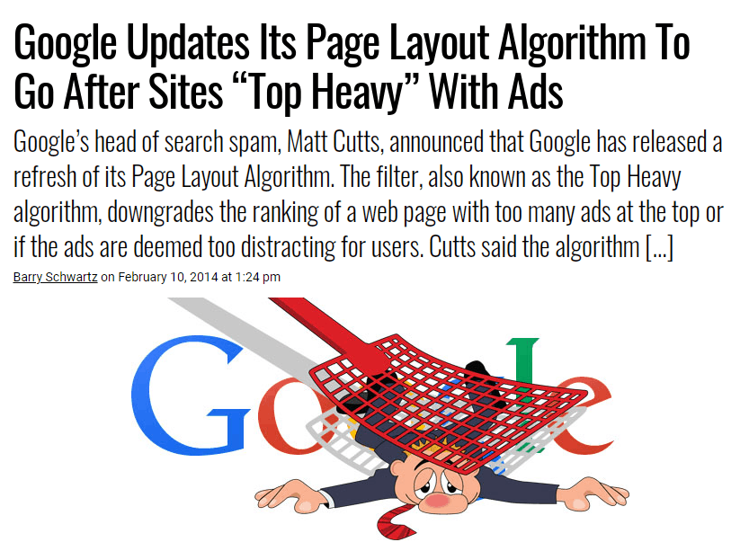 Where On Page Can You Put Affiliate Links? But They Have to Really Make Sense and Get Clicked Like Crazy!