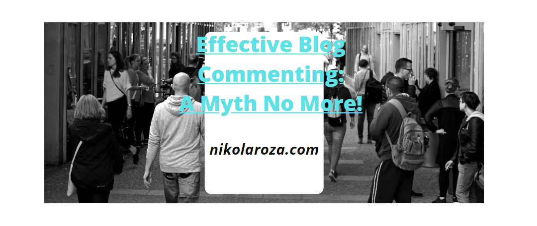 Blog Commenting- Effective For SEO or a Total Waste of Time and Energy?
