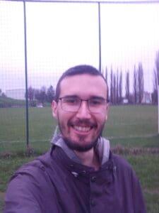 Nikola Roza- SEO and affiliate marketer